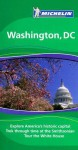 Michelin Green Guide Washington, DC - Michelin Travel Publications, Gaven R. Watkins