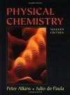 Physical Chemistry - Julio de Paula, P.W. Atkins