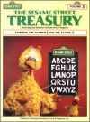The Sesame Street Treasury Starring the Number 1 and the Letter A - Linda Bove
