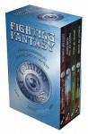 Fighting Fantasy Box Set - Steve Jackson, Ian Livingstone