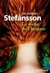Le Cœur de l'homme - Jón Kalman Stefánsson, Éric Boury