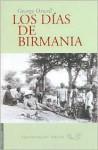 Los días de Birmania - George Orwell