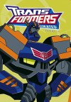 Transformers Animated Volume 12 - Marty Isenberg, Various
