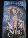 Siren Song - Kathryn Kramer