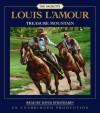 Treasure Mountain - Louis L'Amour, David Strathairn