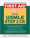 First Aid Q&A for the USMLE Step 2 CK - Tao T. Le