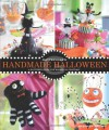 Glitterville's Handmade Halloween: A Glittered Guide for Whimsical Crafting! - Stephen Brown