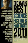 The Year's Best Science Fiction and Fantasy, 2011 Edition - Elizabeth Hand, Robert Reed, Rich Horton, Neil Gaiman
