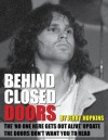 Behind Closed Doors - Jerry Hopkins