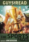 The Sports Pages - Jon Scieszka