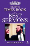 Sixth Times Book of Best Sermons - Ruth Gledhill