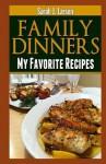Family Dinners - Peter Robinson, James Langton