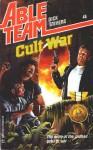 Cult War - Ken Rose, Dick Stivers, Don Pendleton