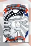 Captain Jack for President - John Jones