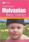 Molvanian Baby Names (Jetlag Travel Guide) - Santo Cilauro, Tom Gleisner, Rob Sitch