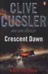 Crescent Dawn - Clive Cussler, Dirk Cussler