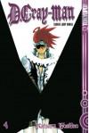 D.Gray-man 04 - Katsura Hoshino