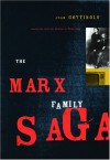 The Marx Family Saga - Juan Goytisolo, Peter R. Bush, Peter Bush