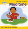 Teach Me about Mealtime - Joy Berry, Roey Fitzpatrick