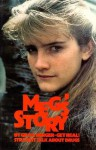 Meg's Story: Straight Talk about Drugs - Gilda Berger