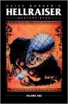 Hellraiser Masterpieces Vol. 1 - Alex Ross, Dwayne McDuffie, Neil Gaiman, Clive Barker