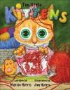 Ten Little Kittens (Eyeball Animation) - Marian Harris, Jim Harris