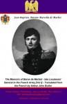 The Memoirs of Baron de Marbot - late Lieutenant General in the French Army. Vol. I - de Marbot, Jean Baptiste Antoine Marcelin, Arthur John Butler