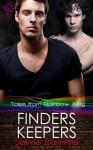 Finders, Keepers - Jaime Samms