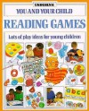 Reading Games - Ray Gibson