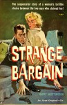 Strange Bargain - Harry Whittington