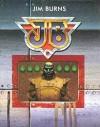 Jb A Paper Tiger Miniature - Jim Burns