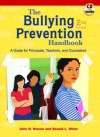 The Bullying Prevention Handbook - John Hoover, Ron Oliver