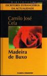 Madeira de buxo - Camilo José Cela