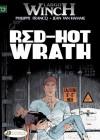Red-Hot Wrath: Largo Winch - Jean Van Hamme, Philippe Francq