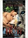 Kiss of Heat - Lora Leigh