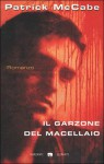 Il garzone del macellaio - Patrick McCabe, Riccardo Duranti