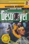 The Destroyer Collector's Edition (The Destroyer, #101, #102 & #103) - Will Murray, Warren Murphy, Richard Ben Sapir