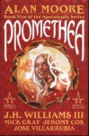 Promethea: Book Five of the Apocalyptic Series - Alan Moore, J.H. Williams III, Mick Gray
