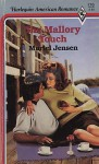 Mallory Touch (Harlequin American Romance) - Muriel Jensen