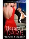Hazard's Dare - Frances Stockton