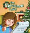 The Christmas List - Susan K. Leigh