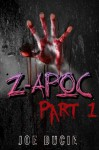 Z-APOC: When John Met Sarah - Joe Ducie