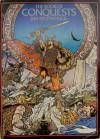 The Book Of Conquests - Jim Fitzpatrick