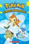 Sinnoh Handbook (Pokemon) - Tracey West, Katherine Noll
