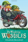 The Wandering Wombles - Elisabeth Beresford, Nick Price