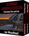 Zombie Armageddon: Dead Reaping & Human Filth - Ian Woodhead