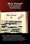 Mein Kampf: A Translation Controversy - Michael Ford