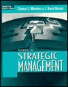 Cases in Strategic Management - Thomas L. Wheelen, J. David Hunger
