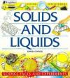 Solids and Liquids - David Glover