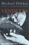 Vendetta: An Aurelio Zen Mystery (Vintage Crime/Black Lizard) - Michael Dibdin